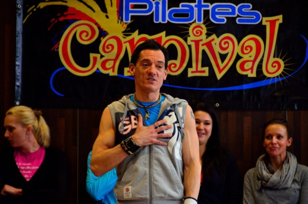 Pilates CARNIVAL Raising money for charity