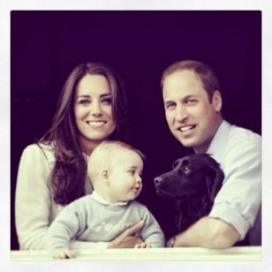 Prince George will keep Pilates in the family