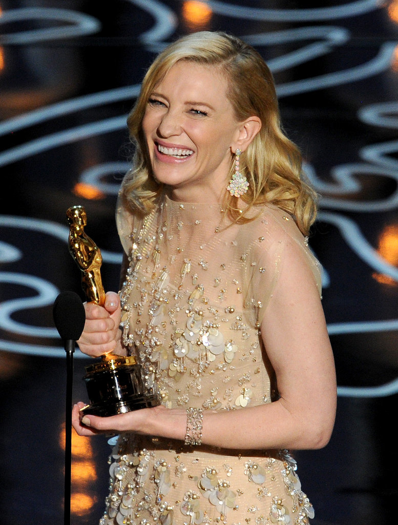 Cate-Blanchett-Oscars-2014