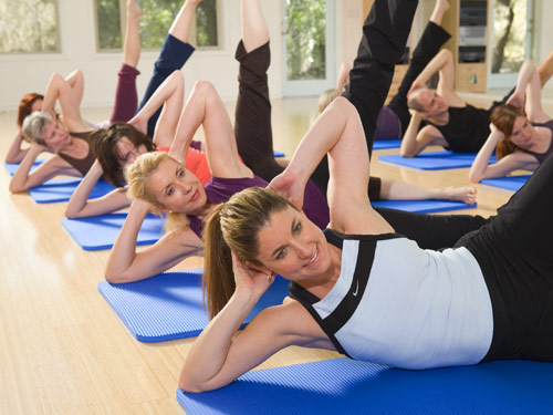 Chris Hunt Pilates in Chelmsford