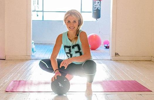 Chris Hunt Pilates Pilates Rehab