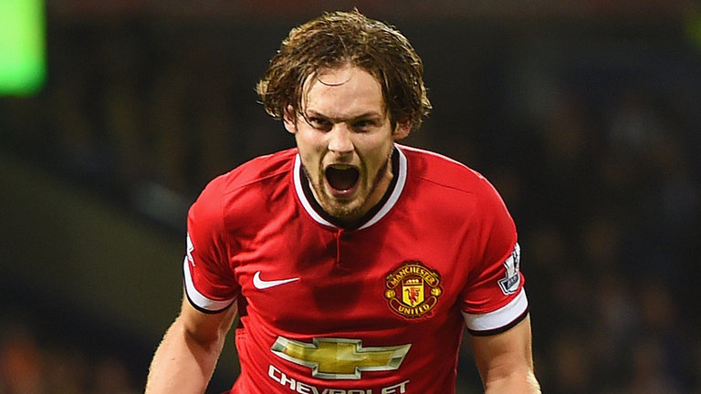 Man Utd star loves Pilates for Men