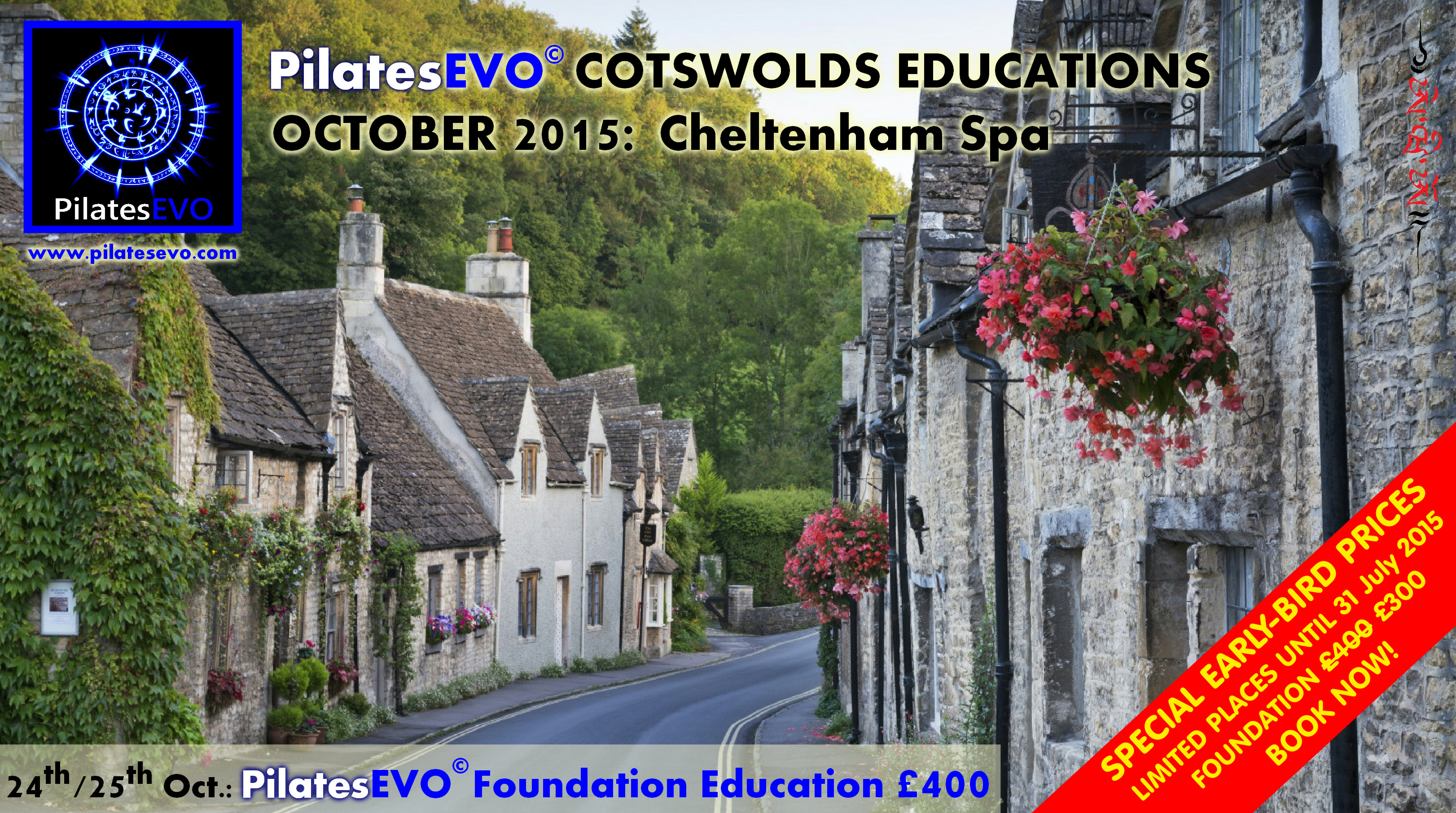 PilatesEVO Cotswolds Educations Oct 2015 v.1