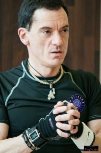 Chris Hunt PilatesEVO