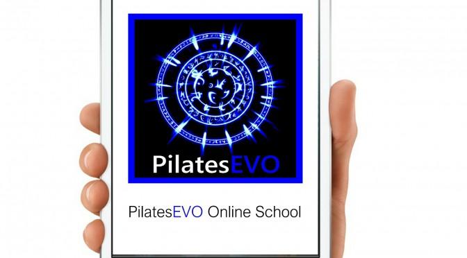Study PilatesEVO Online