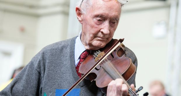 Music key to mental health in old age