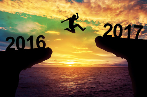 New Year Resolutions: Don't Fail this year
